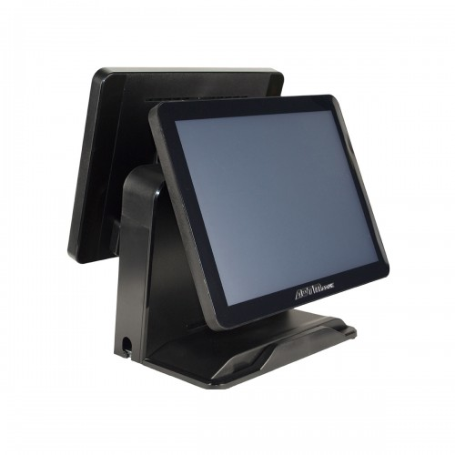 All In One Double Sided POS Till System